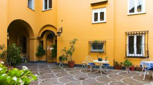Il Mirto Bianco, Sant'Agnello, Italy, Italy bed and breakfasts and hotels